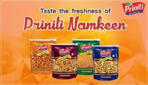 Priniti Foods: The Best Snacks Loved by Children and Adults